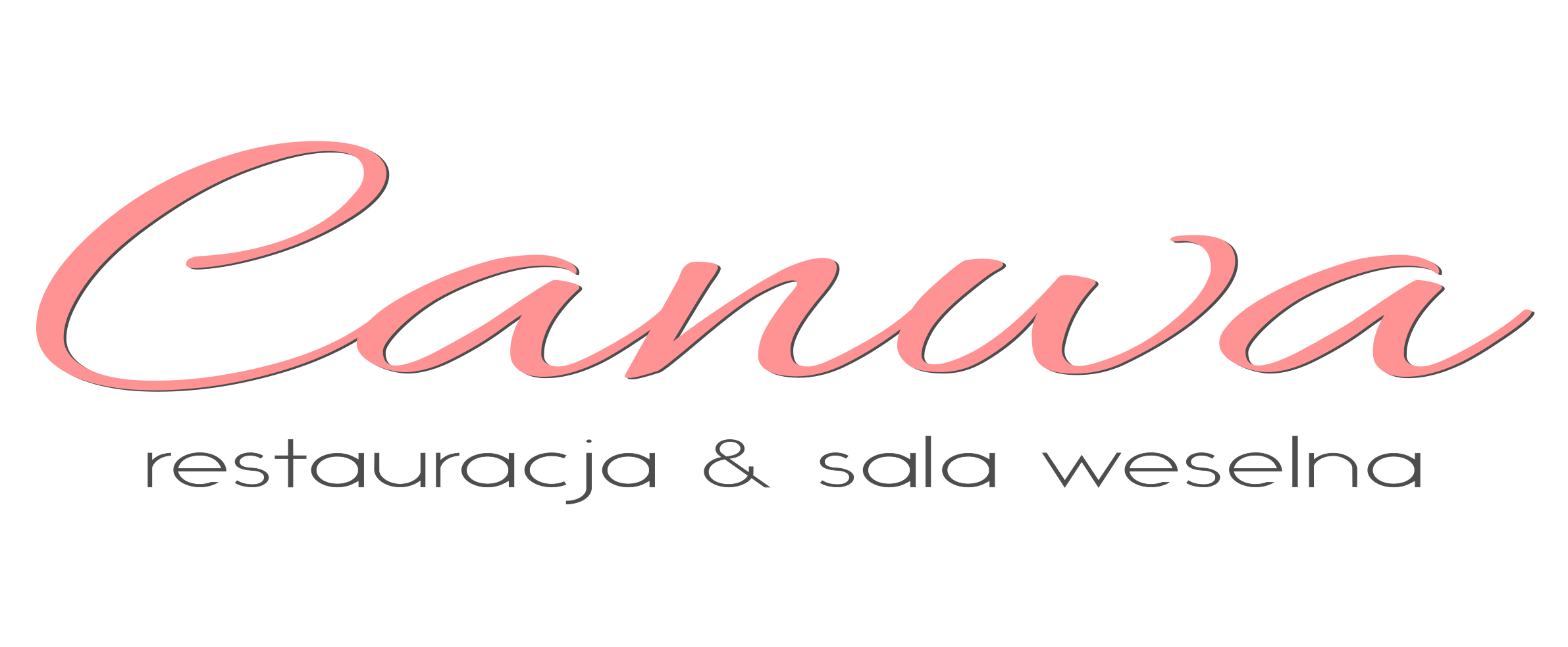 Sala weselna i restauracja Canwa